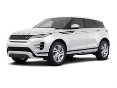 New 2020 Land Rover Range Rover Evoque R-Dynamic S SUV for sale in Houston, TX
