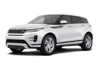 New 2020 Land Rover Range Rover Evoque R-Dynamic S Sport Utility for sale in Thousand Oaks, CA