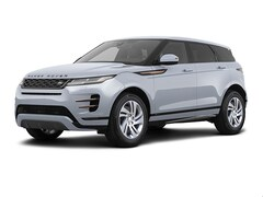 New 2020 Land Rover Range Rover Evoque R-Dynamic S 4-Door in Cape Cod, MA