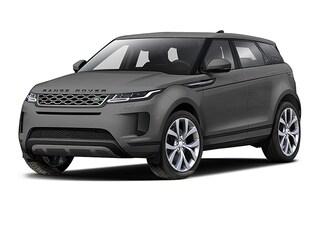 New Lincoln for sale 2020 Land Rover Range Rover Evoque SE SUV in El Paso, TX