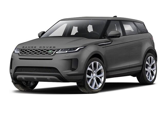 New 2020 Land Rover Range Rover Evoque SE SUV for sale in Irondale, AL