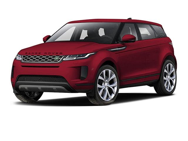 2020 Land Rover Range Rover Evoque AWD SE SUV