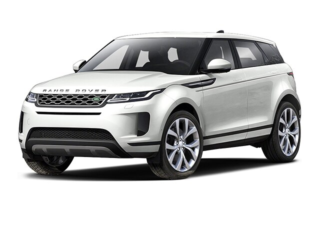 Range Rover San Juan >> New 2020 Land Rover Range Rover Evoque For Sale At Land