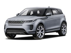 New 2020 Land Rover Range Rover Evoque SE SALZP2FX2LH080581 for sale in Scarborough, ME