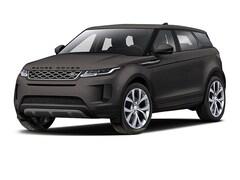 New 2020 Land Rover Range Rover Evoque SE SALZP2FX0LH080210 for sale in Scarborough, ME
