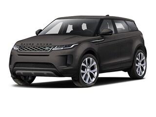 2020 Land Rover Range Rover Evoque SE P250 SE