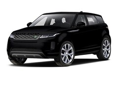 2020 Land Rover Range Rover Evoque SE SUV in Troy, MI