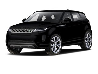 Used 2020 Land Rover Range Rover Evoque SE SUV for sale in Glen Cove