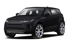 Land Rover models for sale 2020 Land Rover Range Rover Evoque SE AWD SE  SUV SALZP2FX2LH115202 in Brentwood, TN