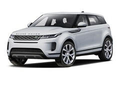 New 2020 Land Rover Range Rover Evoque SE SALZP2FX8LH074624 for sale in Scarborough, ME