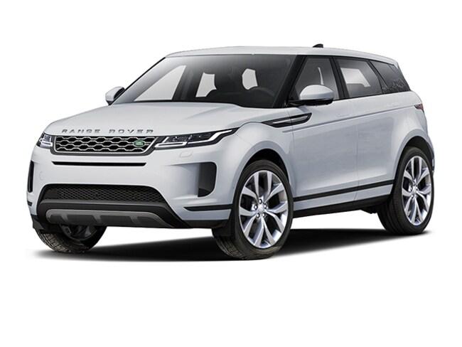 2020 Land Rover Range Rover Evoque SE Sport Utility