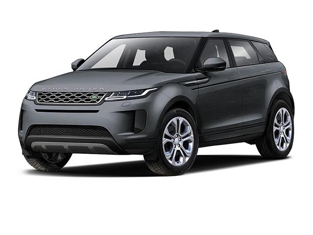 2020 Land Rover Range Rover Evoque S Sport Utility