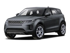 New 2020 Land Rover Range Rover Evoque S SUV for sale in Livermore, CA