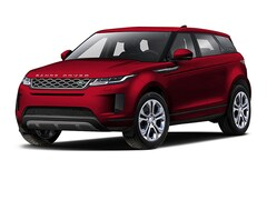 2020 Land Rover Range Rover Evoque S Sport Utility Miami