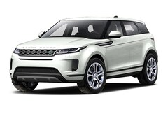 New 2020 Land Rover Range Rover Evoque S SUV LH080175 in Macomb, MI