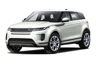 New 2020 Land Rover Range Rover Evoque S SUV LH023414 in Cerritos, CA