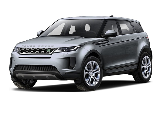 Difference Between Land Rover And Range Rover >> New Land Rover Suvs In Seaside Land Rover Monterey Serving