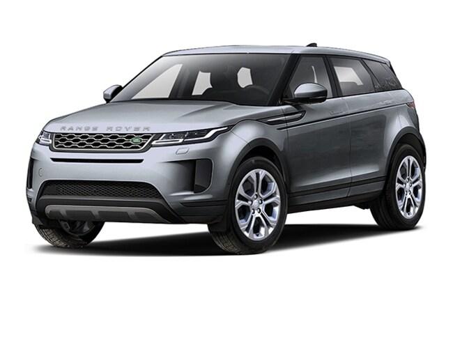 2020 Land Rover Range Rover Evoque S P250 S
