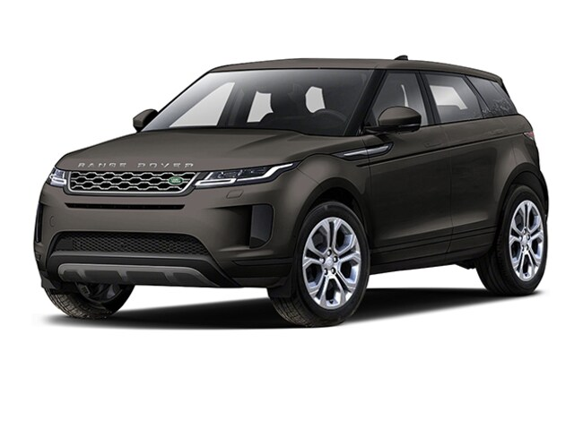 New 2020 Land Rover Range Rover Evoque S P250 S in Parsippany