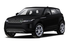 New 2020 Land Rover Range Rover Evoque S SUV for sale in Crown Point IL