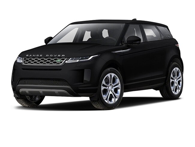 New 2020 Land Rover Range Rover Evoque in Bedford, NH