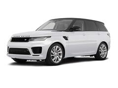 2020 Land Rover Range Rover Sport Autobiography PHEV PHEV Autobiography