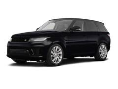 2020 Land Rover Range Rover Sport Autobiography PHEV Sport Utility