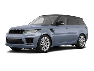 2020 Land Rover Range Rover Sport Autobiography V8 Supercharged Autobiography