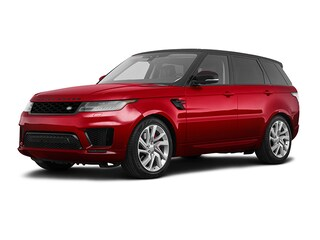 New 2020 Land Rover Range Rover Sport Autobiography Sport Utility for sale in Thousand Oaks, CA