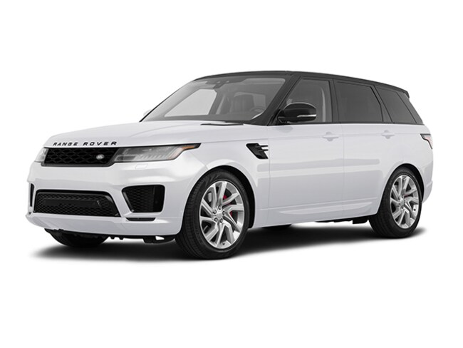 New 2020 Land Rover Range Rover Sport Autobiography SUV for sale in Houston, TX