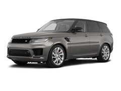 Land Rover models for sale 2020 Land Rover Range Rover Sport Autobiography AWD P525 Autobiography  SUV SALWV2SE8LA715664 in Brentwood, TN