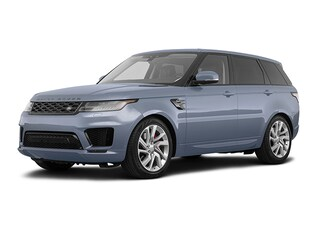 New 2020 Land Rover Range Rover Sport HSE Dynamic V8 Supercharged HSE Dynamic for sale in Thousand Oaks, CA