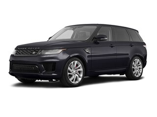 New Lincoln for sale 2020 Land Rover Range Rover Sport HSE Dynamic SUV in El Paso, TX
