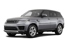 New 2020 Land Rover Range Rover Sport HSE suv 20318 in Appleton, WI