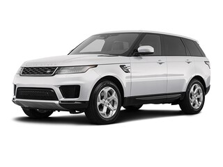 New 2020 Land Rover Range Rover Sport HSE Sport Utility for sale in Thousand Oaks, CA