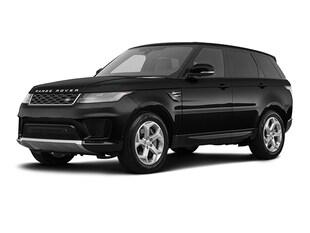 2020 Land Rover Range Rover Sport HSE MHEV SUV