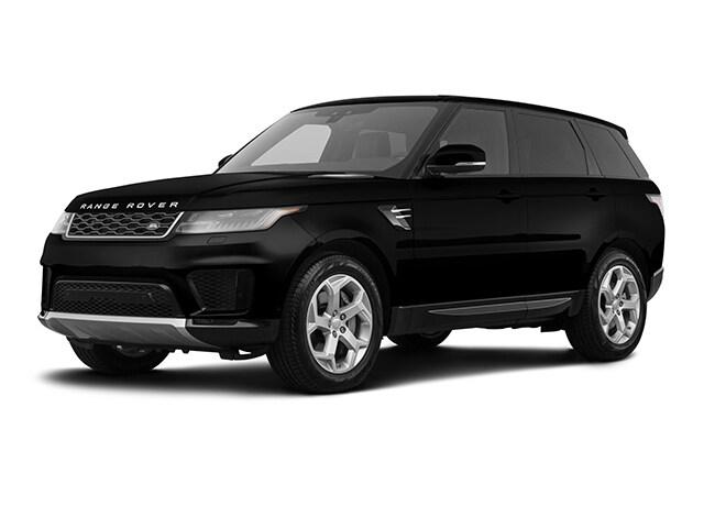 Warren Henry Range Rover >> New 2020 Land Rover Range Rover Sport For Sale At Warren