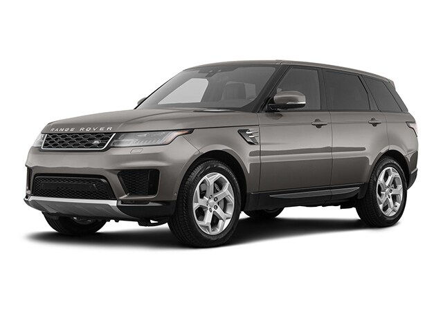 2020 Land Rover Range Rover Sport SUV