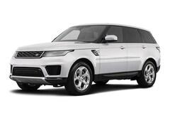 New 2020 Range Rover Sport SUV for Sale Near Boston