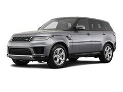 2020 Land Rover Range Rover Sport HSE PHEV Sport Utility