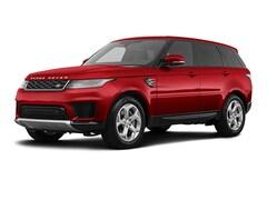 2020 Land Rover Range Rover Sport HSE PHEV PHEV HSE