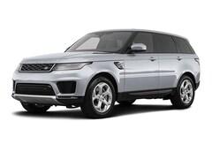 2020 Land Rover Range Rover Sport HSE PHEV SUV