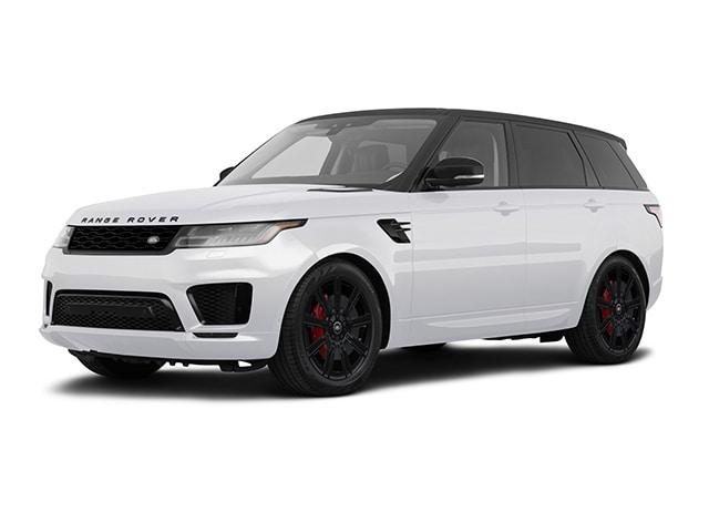 2020 Land Rover Range Rover Sport Turbo i6 MHEV HST
