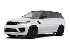 2020 Land Rover Range Rover Sport HST Sport Utility Miami
