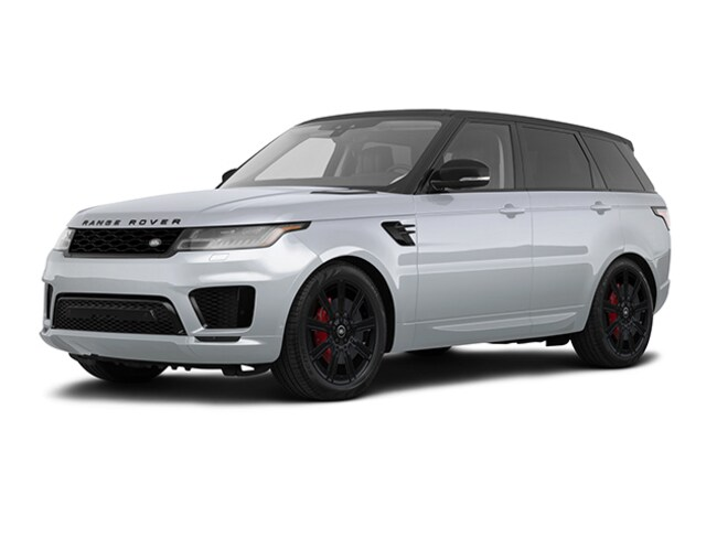 2020 Land Rover Range Rover Sport HST AWD HST MHEV  SUV for sale in Southampton