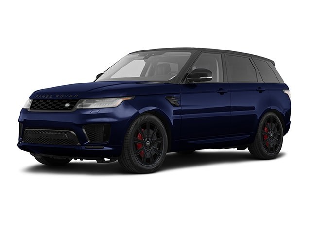 Bobby Rahal Toyota >> 2020 Land Rover Range Rover Sport SUV Digital Showroom   Bobby Rahal Automotive Group