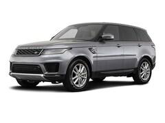 2020 Land Rover Range Rover Sport SE Turbo i6 MHEV SE