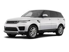 New 2020 Land Rover Range Rover Sport SE SUV LA729459 in Macomb, MI