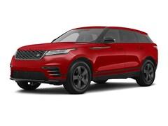 New 2020 Land Rover Range Rover Velar R-Dynamic S SUV in Macomb, MI