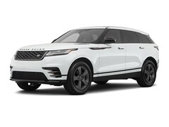 New 2020 Land Rover Range Rover Velar R-Dynamic S SUV for sale in Houston, TX